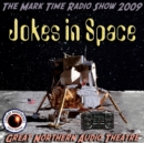 Jokes in Space - eAudiobook