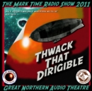 Thwack That Dirigible : or, Do You Want Fries with That? - eAudiobook