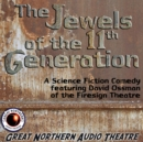 The Jewels of the 11th Generation - eAudiobook