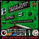 Solid State University - eAudiobook