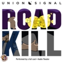 Roadkill - eAudiobook