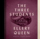 The Three Students - eAudiobook