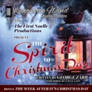 The Spirit of Christmas Day - eAudiobook