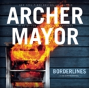 Borderlines - eAudiobook