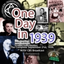 One Day in 1939 - eAudiobook