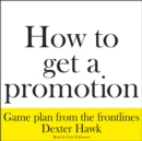 How to Get a Promotion - eAudiobook