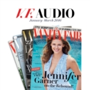 Vanity Fair: January-March 2016 Issue - eAudiobook