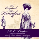The Original Miss Honeyford - eAudiobook