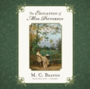 The Education of Miss Patterson - eAudiobook