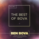 The Best of Bova, Vol. 1 - eAudiobook