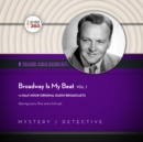 Broadway Is My Beat, Vol. 1 - eAudiobook