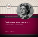Candy Matson, Yukon 2-8209, Vol. 1 - eAudiobook