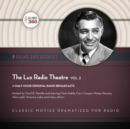 The Lux Radio Theatre, Vol. 2 - eAudiobook