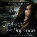Voyage of the Defiance - eAudiobook