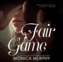 Fair Game - eAudiobook