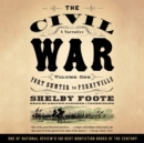 The Civil War: A Narrative, Vol. 1 - eAudiobook