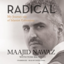 Radical : My Journey out of Islamist Extremism - eAudiobook
