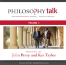 Philosophy Talk, Vol. 5 - eAudiobook