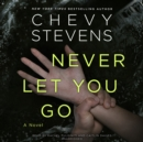 Never Let You Go - eAudiobook