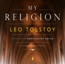 My Religion - eAudiobook