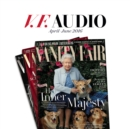Vanity Fair: April-June 2016 Issue - eAudiobook