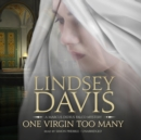 One Virgin Too Many : A Marcus Didius Falco Mystery - eAudiobook