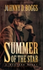 Summer of the Star - eBook