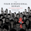 The Four-Dimensional Human - eAudiobook