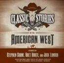 Classic Stories of the American West - eAudiobook