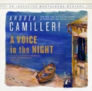 A Voice in the Night - eAudiobook