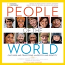 People of the World : Cultures and Traditions, Ancestry and Identity - eAudiobook
