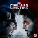 Marvel's Captain America: Civil War - eAudiobook