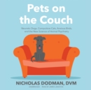 Pets on the Couch - eAudiobook