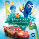 Disney*Pixar Storybook Collection - eAudiobook