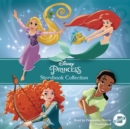 Disney Princess Storybook Collection - eAudiobook