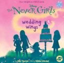 Wedding Wings - eAudiobook