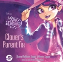 Clover's Parent Fix - eAudiobook