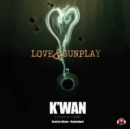 Love & Gunplay - eAudiobook