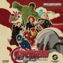 Phase Two: Marvel's Avengers: Age of Ultron - eAudiobook
