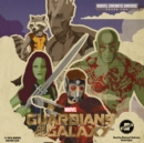 Phase Two: Marvel's Guardians of the Galaxy - eAudiobook
