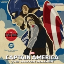 Phase Two: Marvel's Captain America: The Winter Soldier - eAudiobook