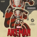 Phase Two: Marvel's Ant-Man - eAudiobook