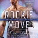 Rookie Move - eAudiobook