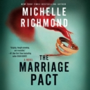 The Marriage Pact : A Novel - eAudiobook
