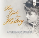 Ten Girls from History - eAudiobook