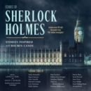 Echoes of Sherlock Holmes : Stories Inspired by the Holmes Canon - eAudiobook