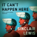 It Can't Happen Here - eAudiobook