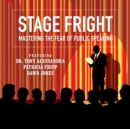Stage Fright - eAudiobook