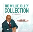The Willie Jolley Collection : Get Inspired!!! - eAudiobook