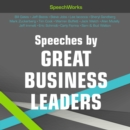 Speeches by Great Business Leaders - eAudiobook